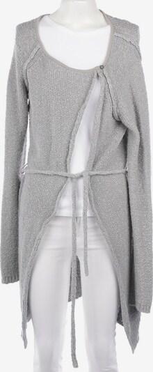 Humanoid Pullover / Strickjacke in M in hellgrau, Produktansicht