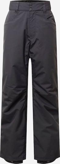 Pantaloni sport 'OUTSIDER' BILLABONG pe negru, Vizualizare produs