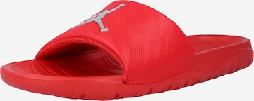 Jordan Strand-/badesko 'Jordan Break' i rød