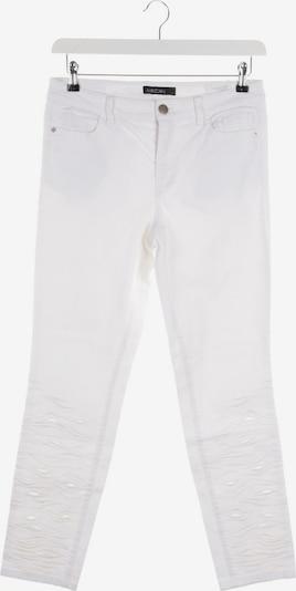 Marc Cain Jeans in 27-28 in weiß, Produktansicht