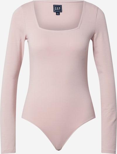 GAP Тениска боди в антично розово, Преглед на продукта