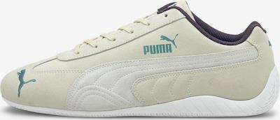 PUMA Sneakers 'SpeedCat LS' in Light beige / Green, Item view