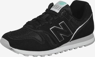 new balance Sneaker '373' in schwarz / weiß, Produktansicht