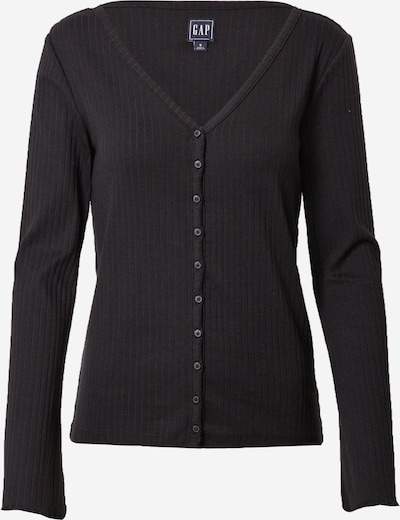 GAP Knit cardigan in Black, Item view