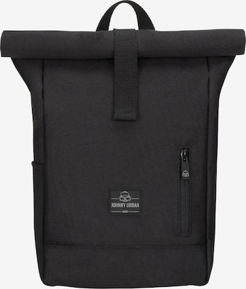 Johnny Urban Backpack 'Aaron' in Black