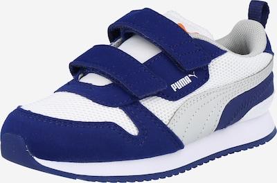 PUMA Sneaker 'R78' in navy / grau / weiß, Produktansicht