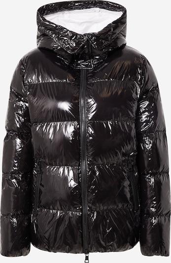 No. 1 Como Jacke 'LEA' in schwarz / weiß, Produktansicht