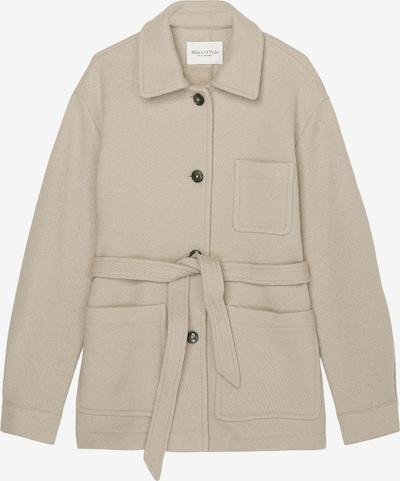 Marc O'Polo Jacke in beige, Produktansicht