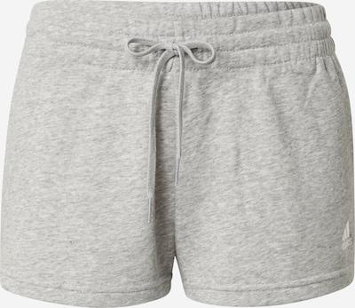 Pantaloni sport ADIDAS PERFORMANCE pe gri, Vizualizare produs
