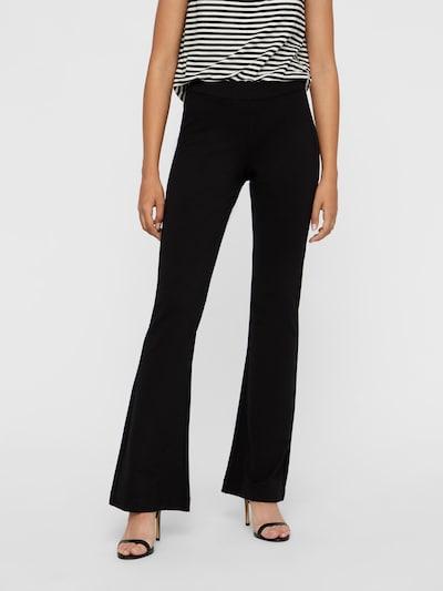 Pantaloni 'Kamma' VERO MODA di colore nero, Visualizzazione modelli