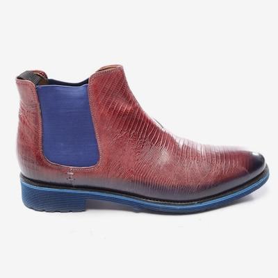 MELVIN & HAMILTON Stiefel in 41 in bordeaux, Produktansicht