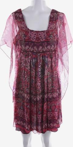 Anna Sui Kleid in XXS in Mischfarben