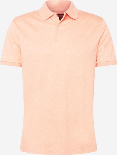 Tricou Banana Republic pe portocaliu piersică, Vizualizare produs