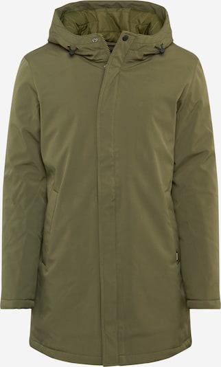 Matinique Prijelazna jakna 'Deston' u maslinasta, Pregled proizvoda