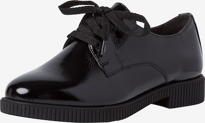 TAMARIS Lace-Up Shoes in Black, Item view