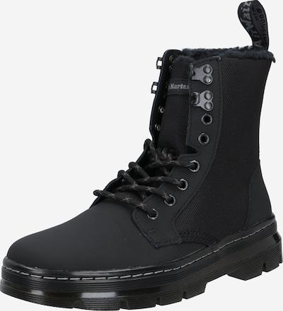 Dr. Martens Stiefel 'Combs II FL' in schwarz, Produktansicht