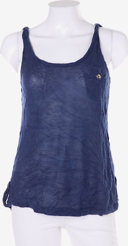 OBJECT Top & Shirt in L in Blue
