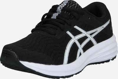 ASICS Sportschoen 'PATRIOT ' in de kleur Zwart / Wit, Productweergave