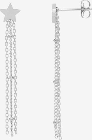 Estella Bartlett Øredobber i sølv