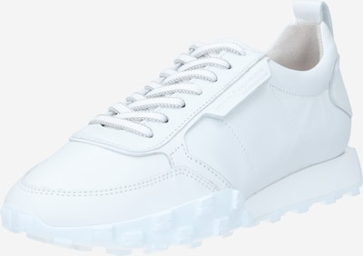 Kennel & Schmenger Sneaker 'Box' in weiß, Produktansicht
