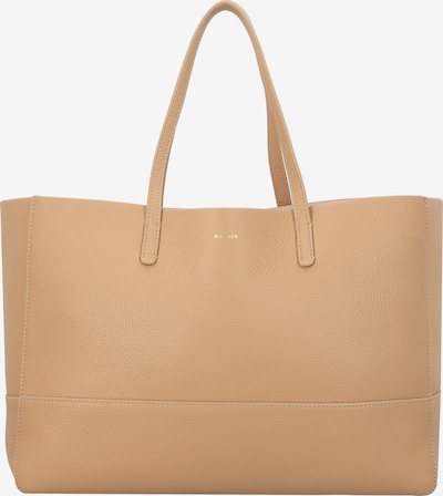 BOGNER Shopper in beige, Produktansicht