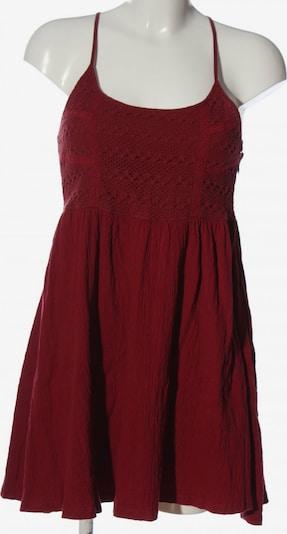 MANGO Tunikabluse in XS in rot, Produktansicht