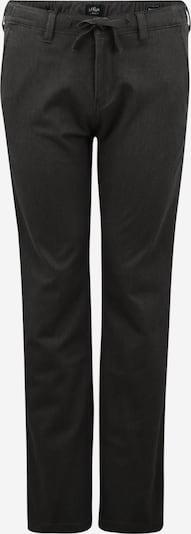 s.Oliver Chino kalhoty - tmavě šedá, Produkt