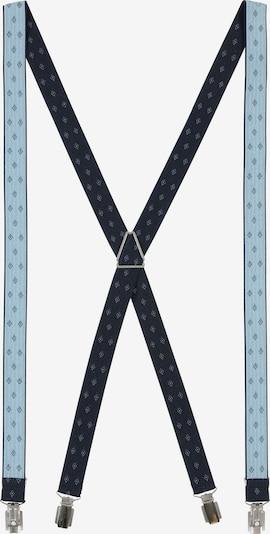 Lloyd Men's Belts Hosenträger Hosenträger in blau, Produktansicht