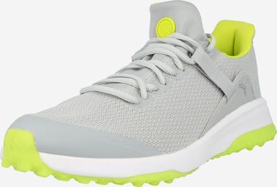 Pantofi sport PUMA pe gri / verde kiwi, Vizualizare produs