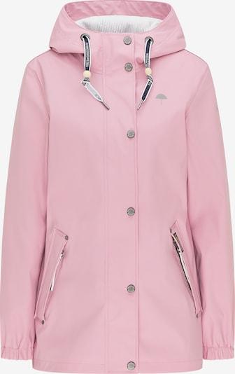 Schmuddelwedda Between-Season Jacket in Pink, Item view