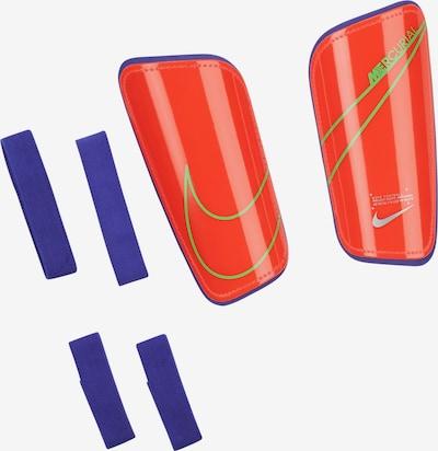 NIKE Schoner in royalblau / rot, Produktansicht