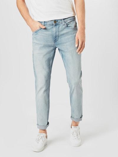TOM TAILOR Jeans in de kleur Blauw denim: Vooraanzicht