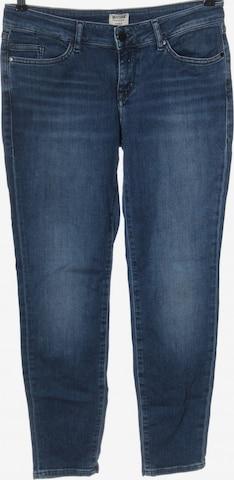 MUSTANG Jeans in 29 in Blue