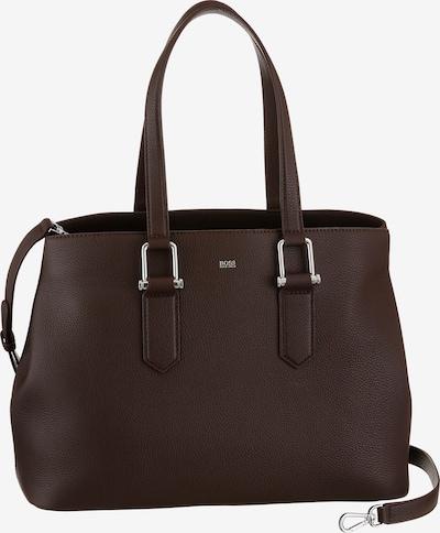 BOSS Casual Shopper in Dark brown, Item view