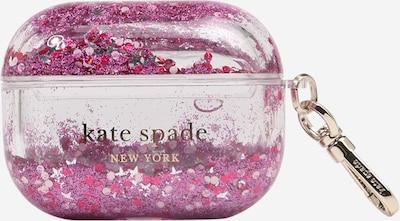 Kate Spade Etui in pink / transparent, Produktansicht