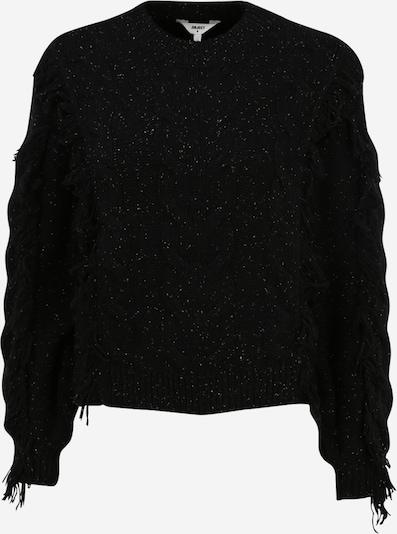 OBJECT (Petite) Trui 'Dortha' in de kleur Zwart, Productweergave