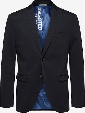 Veste de costume SELECTED HOMME en bleu