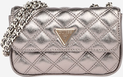 GUESS Crossbody Bag 'CESSILY' in Silver, Item view