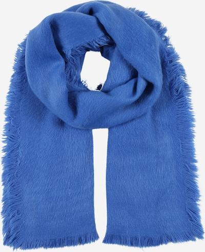 ONLY Écharpe 'Trade' en bleu, Vue avec produit