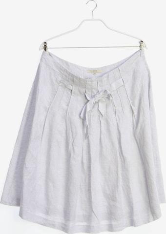 Clarina Skirt in XXXL in Grey