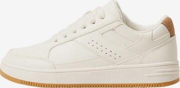 MANGO KIDS Sneaker in Weiß