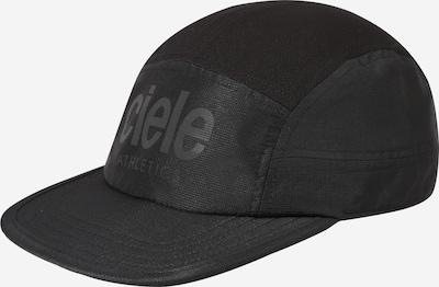 CIELE ATHLETICS Cap 'GOCap - Athletics' in schwarz, Produktansicht