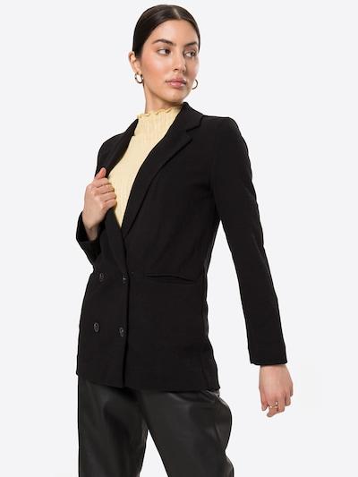Dorothy Perkins Blazer in schwarz, Modelansicht