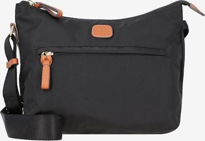 Bric's Umhängetasche in braun / schwarz, Produktansicht