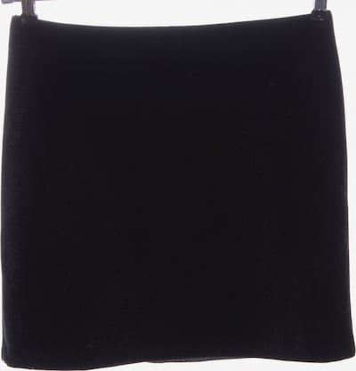 HALLHUBER Minirock in S in schwarz, Produktansicht