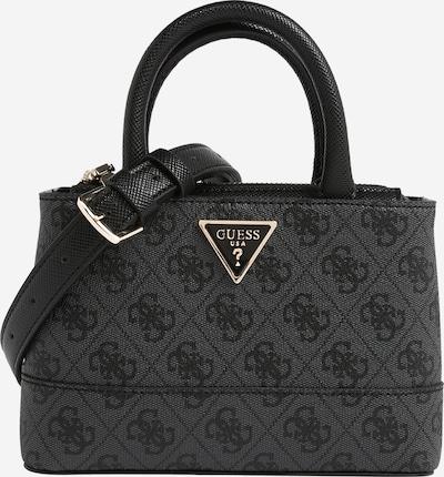 GUESS Handbag 'CORDELIA' in Dark grey / Black, Item view