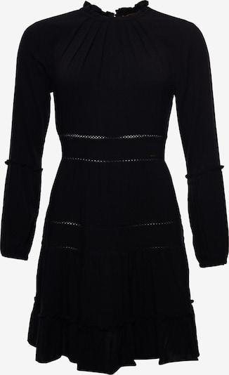 Superdry Kleid in schwarz, Produktansicht
