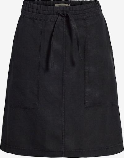 MÁ Hemp Wear Rock 'Carolina' in schwarz, Produktansicht
