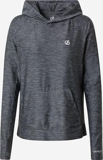 DARE 2B Sweatshirt 'Sprint' in graumeliert, Produktansicht