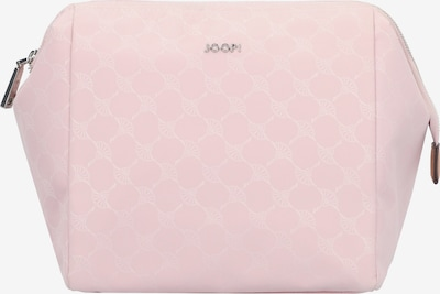 JOOP! Trousse de maquillage 'Jade' en beige / rose, Vue avec produit